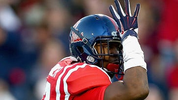 Conner focused on providing answers at Ole Miss' pro day