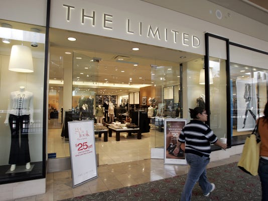 AP THE LIMITED-STORE CLOSINGS F USA CA