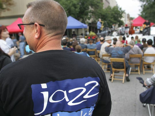 Uptown Jazz and Blues, held each year on Fifth Street, was one of two downtown Lafayette summer festivals canceled in 2017 by Greater Lafayette Commerce. The other was Dancing in the Streets.