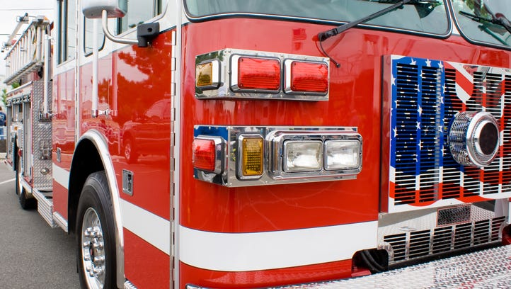 Paterson fire displaces 11 people