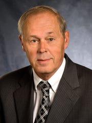 Ron Nesbitt