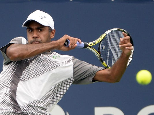 Tennis: Rogers Cup-Young vs Ram