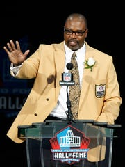 Stardom at Pitt launched William Penn's Chris Doleman into the NFL and eventually to the Pro Football Hall of Fame. But he only beat Penn State once in four tries.