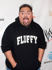 You'll see less of comedian Gabriel Iglesias when he