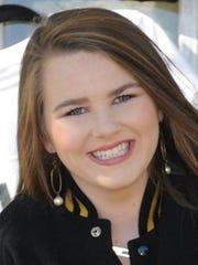 Kaylee Franks, Peabody