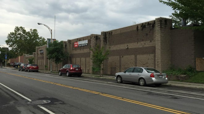 Abundance Cooperative Market has plans to beautify its future home at 571 South Ave.