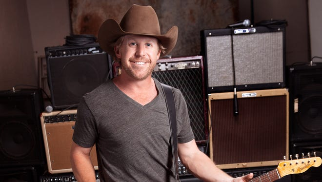 Texas country star Kyle Park is headed to Whiskey Dicks, on Saturday.