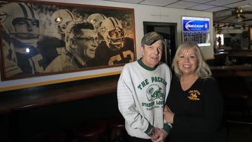After 34 years, it's the end of an era at close-knit Packer Stadium Lounge