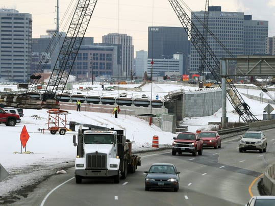 Legislature Transportation