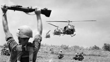 Why Ken Burns decided this was the time to make a Vietnam War documentary