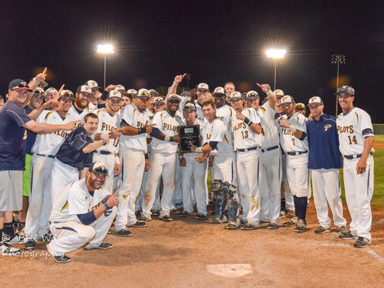 The LSUS baseball team won the Red River Athletics