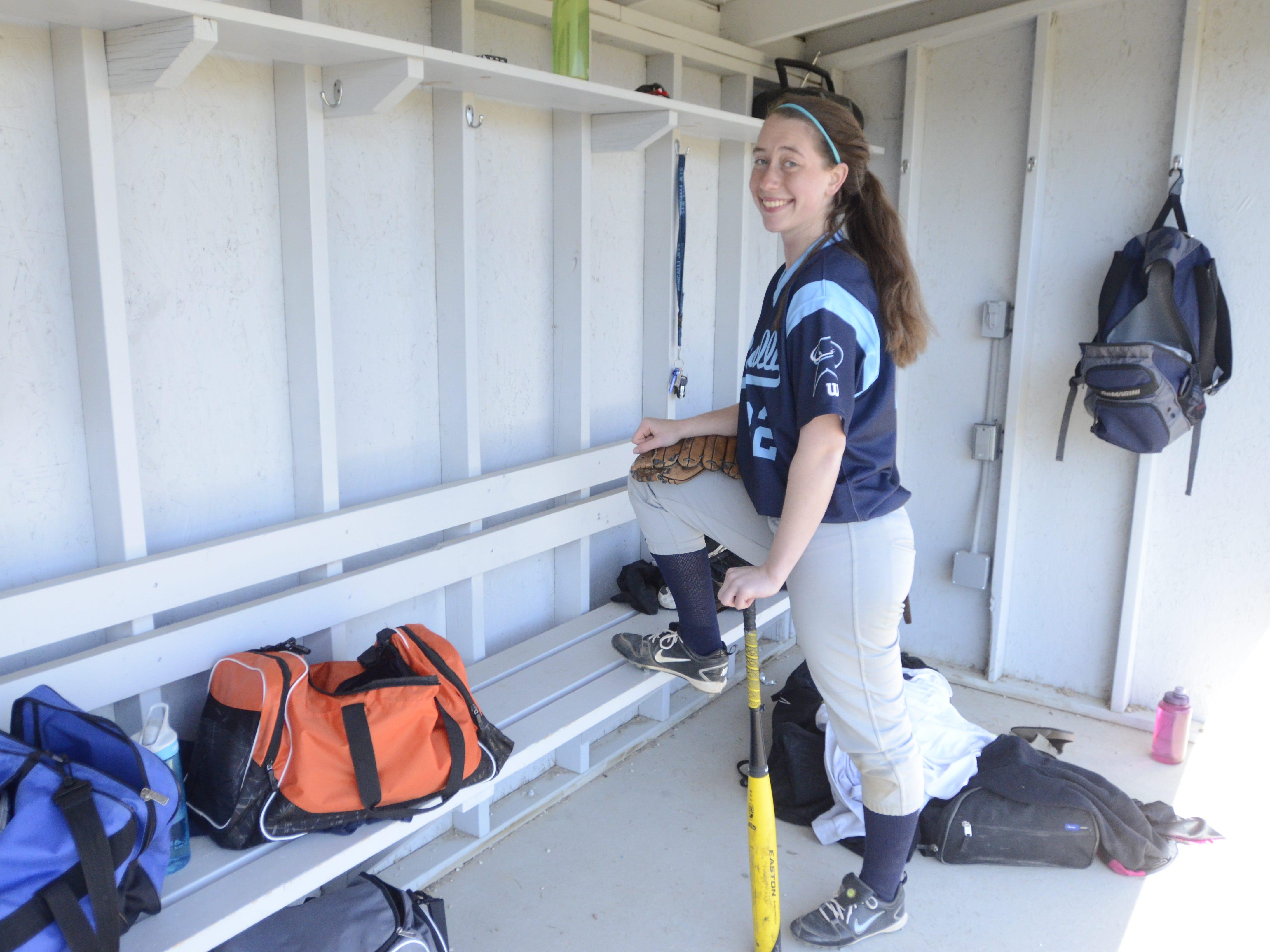 Roncalli senior Hannah Severin is this week's HTR Media Prep Profile.