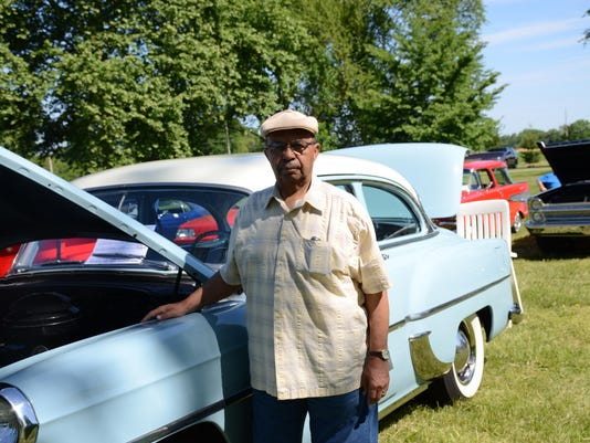 In Del Clubs And Special Events Fuel Car Camaraderie - Car events today near me
