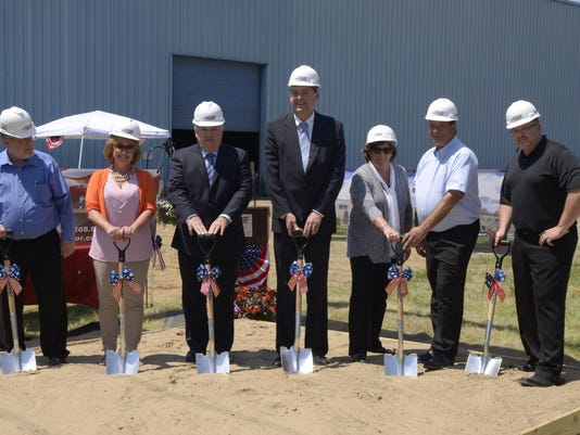 mto central convey Groundbreaking Group2