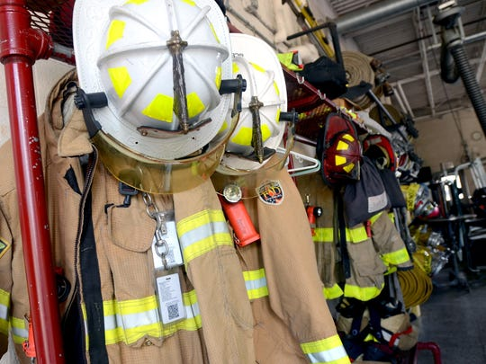 Changes are coming to the Port Huron Fire Department operations.