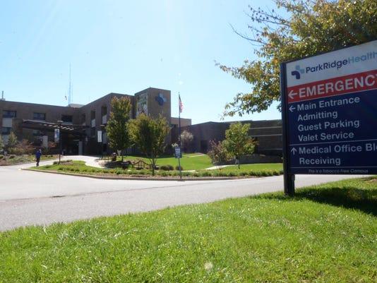 Park Ridge Hospital (3)