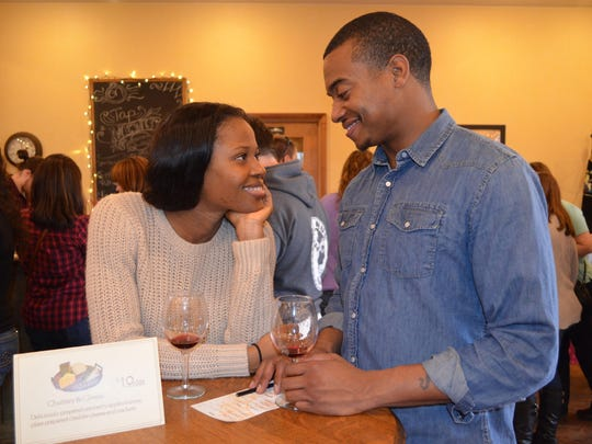 Holiday Wine Trail 10