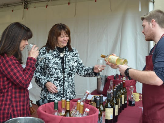 Holiday Wine Trail 4