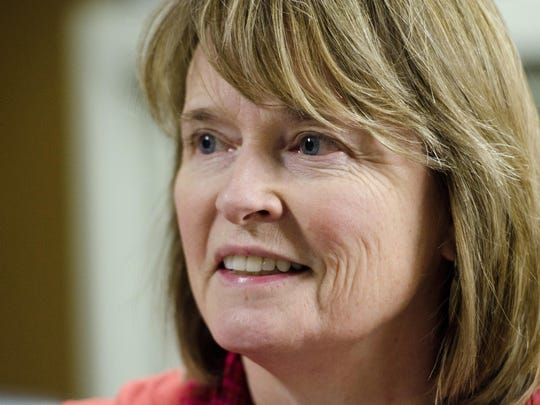 Margaret Cheney, wife of Rep. Peter Welch, D-Vt., is a member of the the three-person Public Service Board.