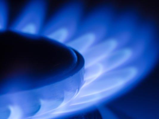 natural gas stock