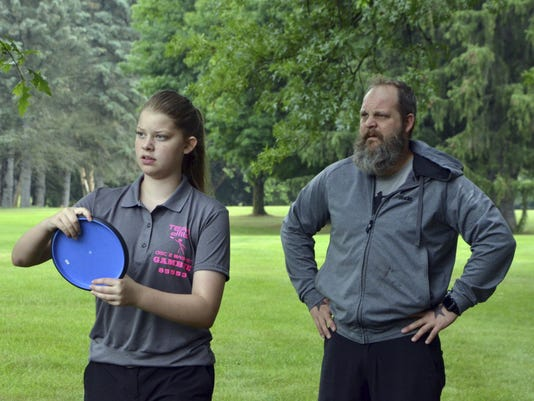 Exchange Disc Golf Therapy (2)