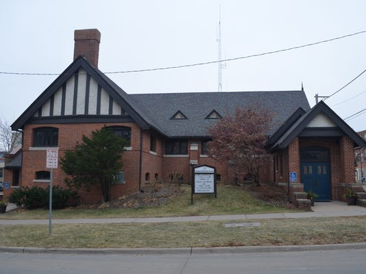 Unitarian Universalist Society of Iowa City
