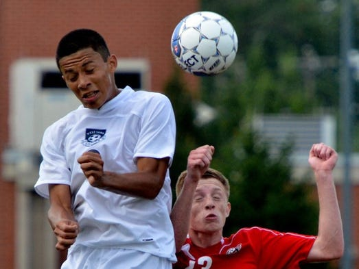 West York's Eddy Rodriguez committed to play for Loyola