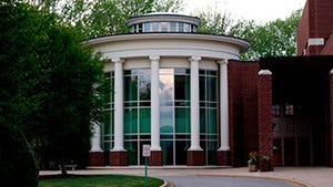 Brevard Music Center's free concerts take place in the Porter Center at Brevard College and at UNC Asheville.