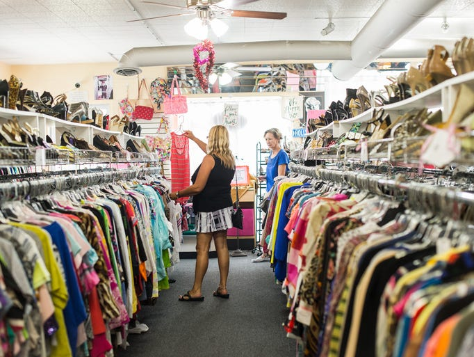 Twice As Nice Consignments Expands