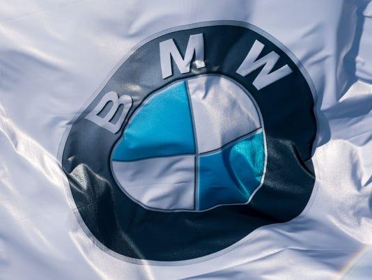 FILES-GERMANY-BMW-AUTOMOBILE-RECALL