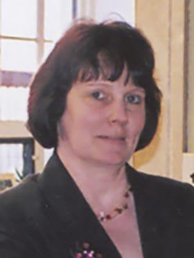 Debra Heck