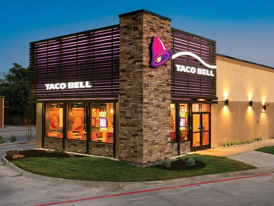Police: Angry Taco Bell worker beans supervisor with burrito