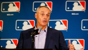 Bickley: Baseball is finally looking in the mirror