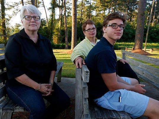 same sex adoption lawsuit in Gilbert