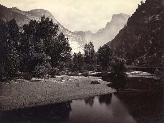 636165366585513156-27-Carleton-Watkins-Distant-View-of-the-Domes-Yosemite-about-1880.jpg