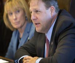New Hampshire Gov. Chris Sununu: Recovery-friendly workplaces are a win-win