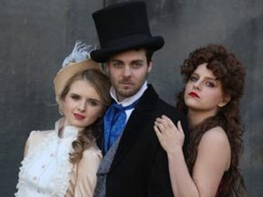 ACT Jekyll and Hyde Trio