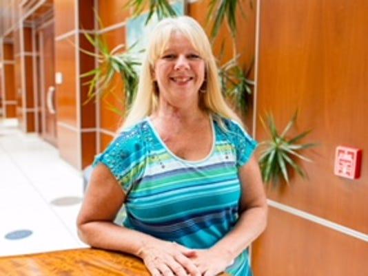 Patti Mallett