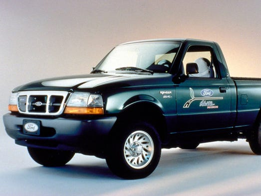 What S Behind Ford S Bronco Comeback