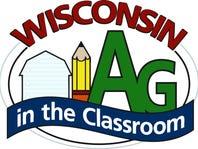 Wisconsin Farm Bureau's Ag in the Classroom program awards teacher mini-grants