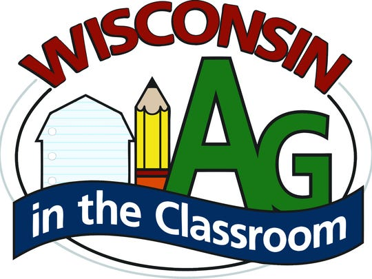 A dozen teachers across Wisconsin will use mini-grants to help supplement their ag in the classroom efforts.