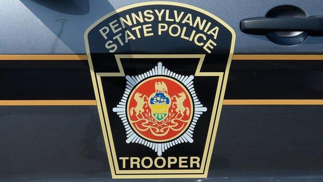 A Pennsylvania State Police file photo.