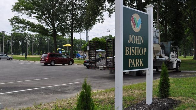 Whitehall announced June 12 that its park playgrounds have reopened. However, the splash pad at John Bishop Park remains closed.