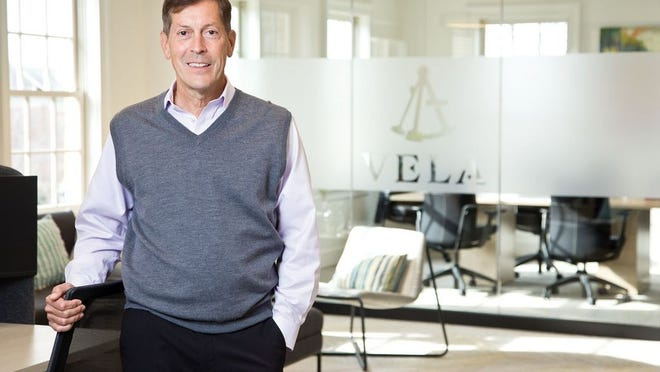 Ric Dillon, CEO of VELA Investment Management