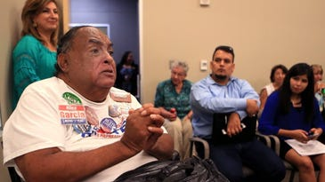Longtime community activist Abel Alonzo remembered for passion, drive to help others
