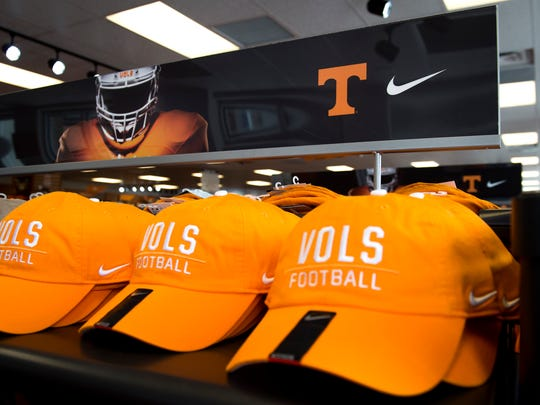 The Vols will keep Nike as their official apparel provider for the next eight years, with more money and more product on the way after an amendment to the original contract.