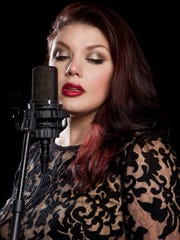 Jane Monheit will perform at Michael Holmes' Purple Room in Palm Springs. Courtesy photo