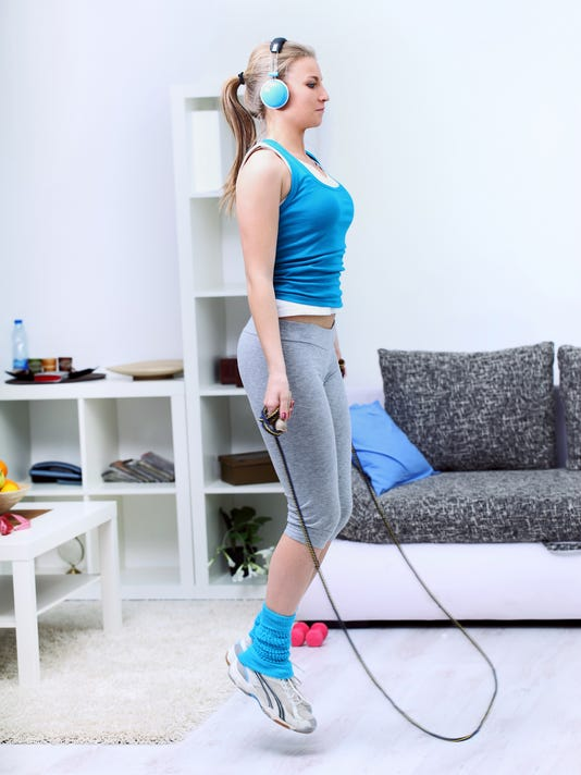 5-minute workouts: Don't let time crunches stop yours