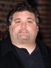 Artie Lange will appear at the Levoy Theatre on Friday.