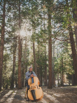 Bassist Marshall Hawkins was the founding program director of Jazz in the Pines and he returns to the book and play in the 22nd annual festival this weekend.
